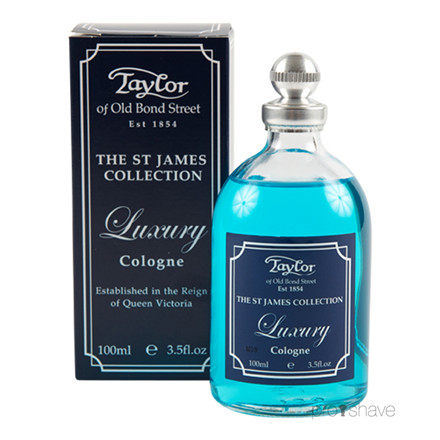 Taylor Of Old Bond Street St James Collection Cologne, 100 ml.