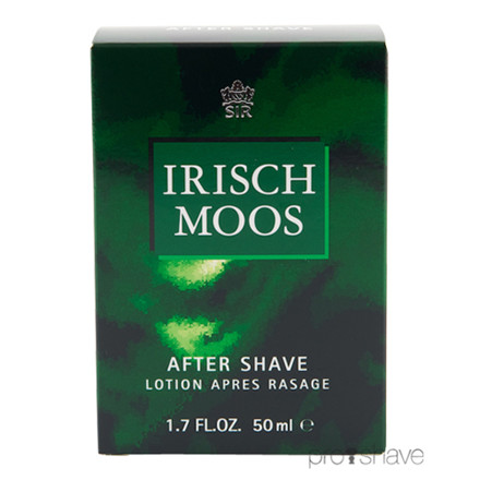 Sir Irisch Moos Aftershave, 50ml