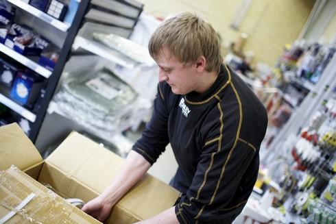 Roslev Trælasthandel tilbyder til stadighed spændende jobs - ledige job og stillingsopslag - Roslev