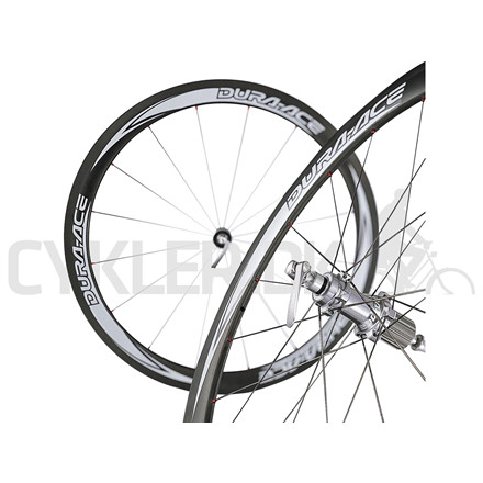 Shimano Dura-Ace WH7850-C50 Forhjul
