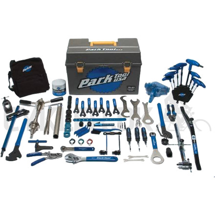 Park Tool Værktøjssæt professionel