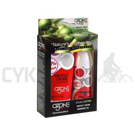 Elite Ozone Promopack