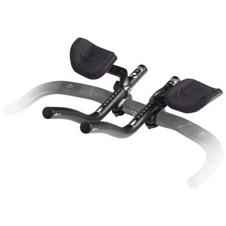 Bontrager Race Aero Clip-On