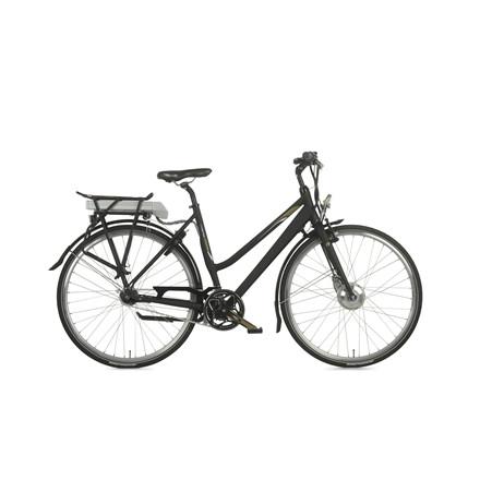 Batavus E-GO Stratos - Elcykel