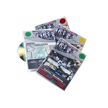 DVD video racer