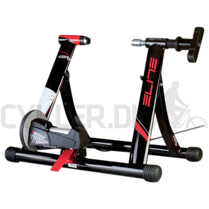 Elite Hometrainer Mag Speed Alu