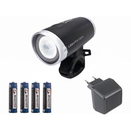 Sigma Lightster M/ Oplader