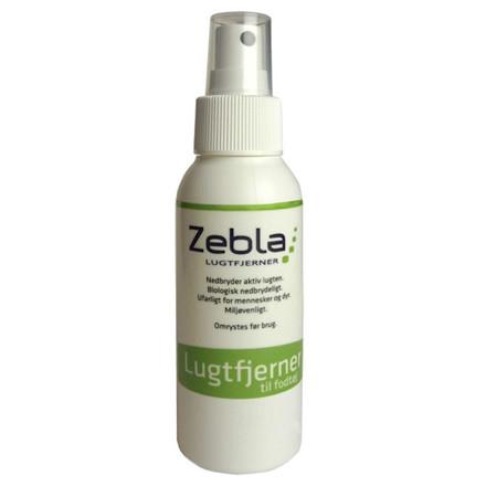 ZEBLA - Lugtfjerner til fodtøj