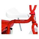 Sadel til Winther 3 - hjulede