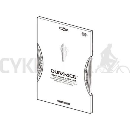 Shimano Bremsekabelsæt Dura-Ace