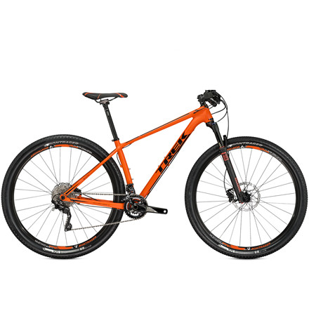 Trek Superfly 7 - Herre - 2015