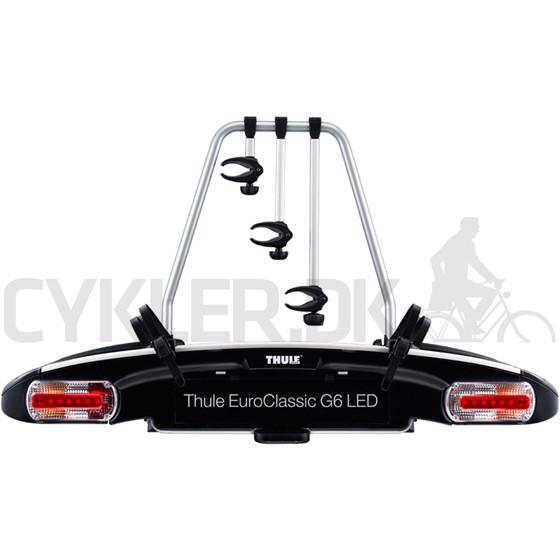 Thule EuroClassic G6 3 cykler