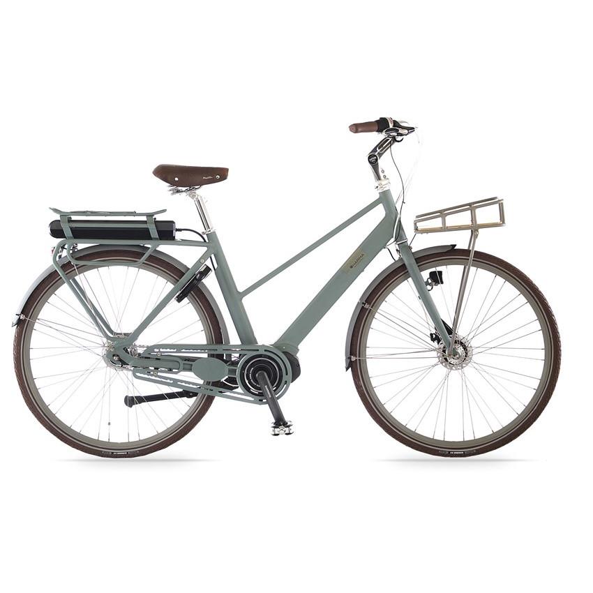 Hjulstørrelse cykel