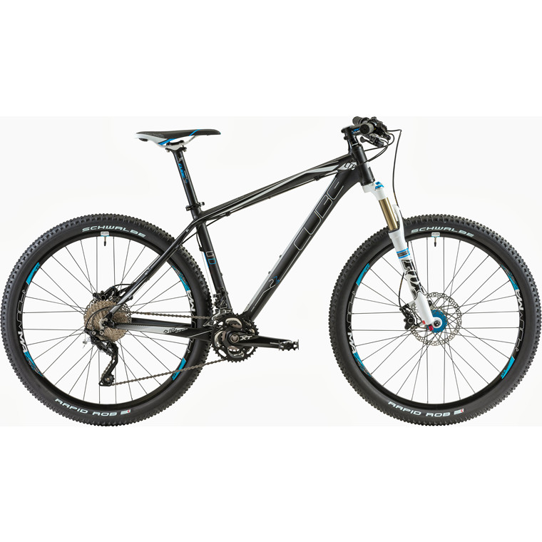 "Cube LTD SL 27,5"" - 2014 mtb mountainbike"