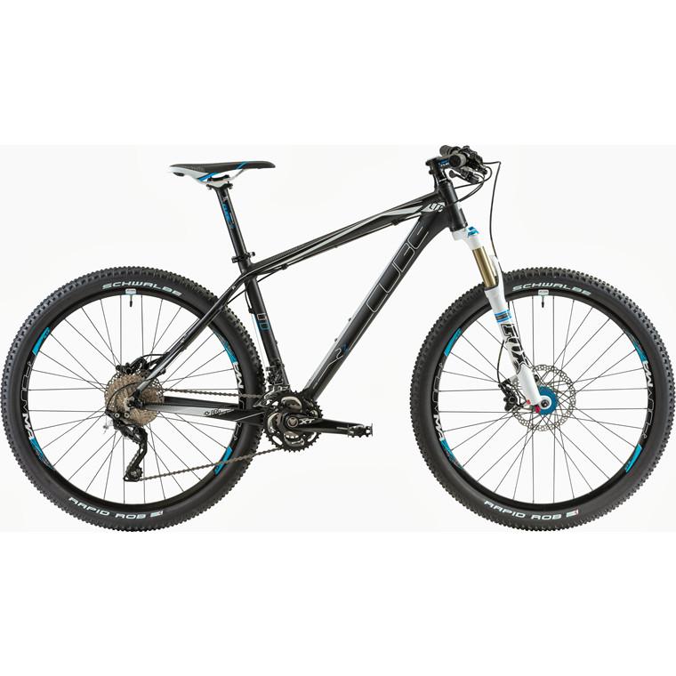 """Cube LTD SL 27,5"""" - 2014 mtb mountainbike"""