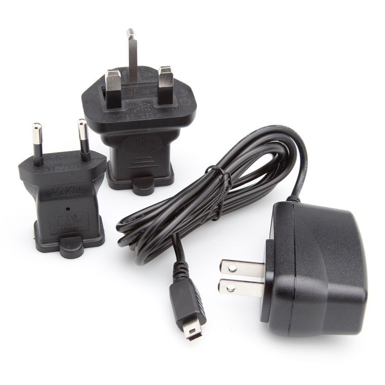 Garmin AC Adapter Mini USB