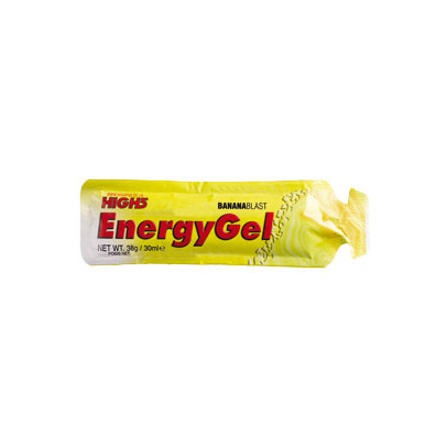 High 5 Energygel