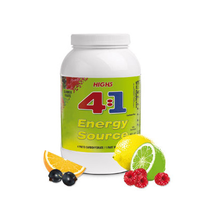 High 5 - 4:1 Energy Source