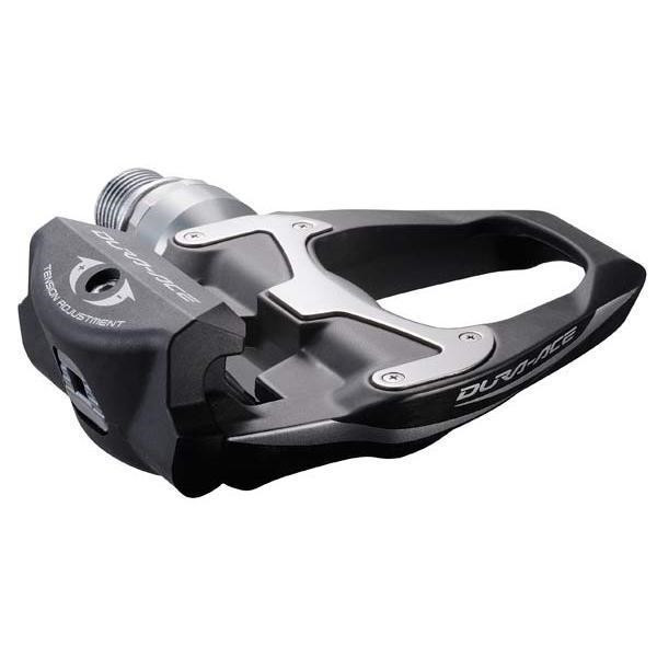 Shimano Dura-Ace PD-9000E SPD-SL Carbon