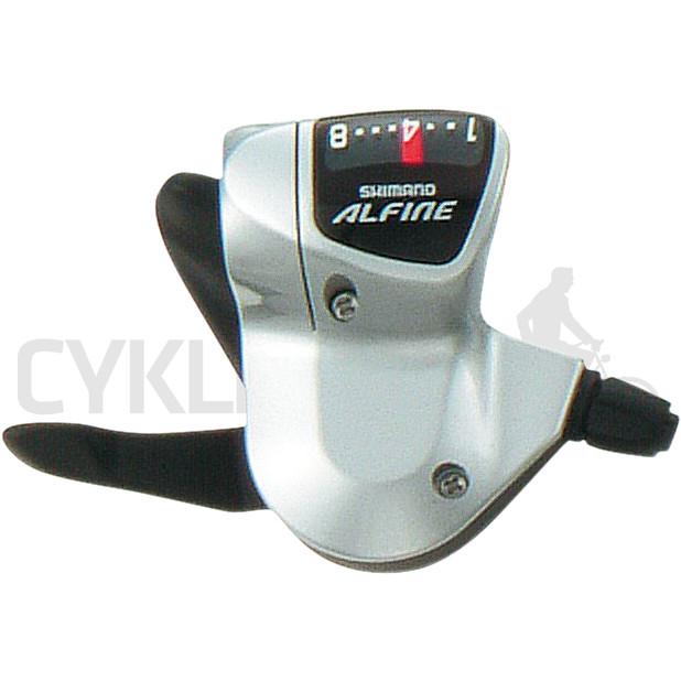 Shimano Skiftegreb Alfine SL-S500