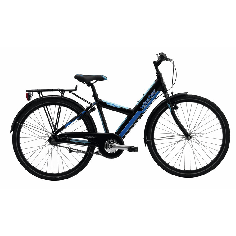 Winther 300 V-Bike Drenge - 2013