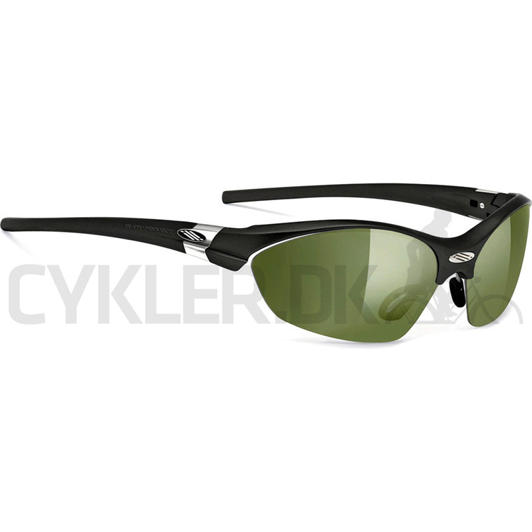 Rudy Project / RPJ Brille Kalyos sort Golf