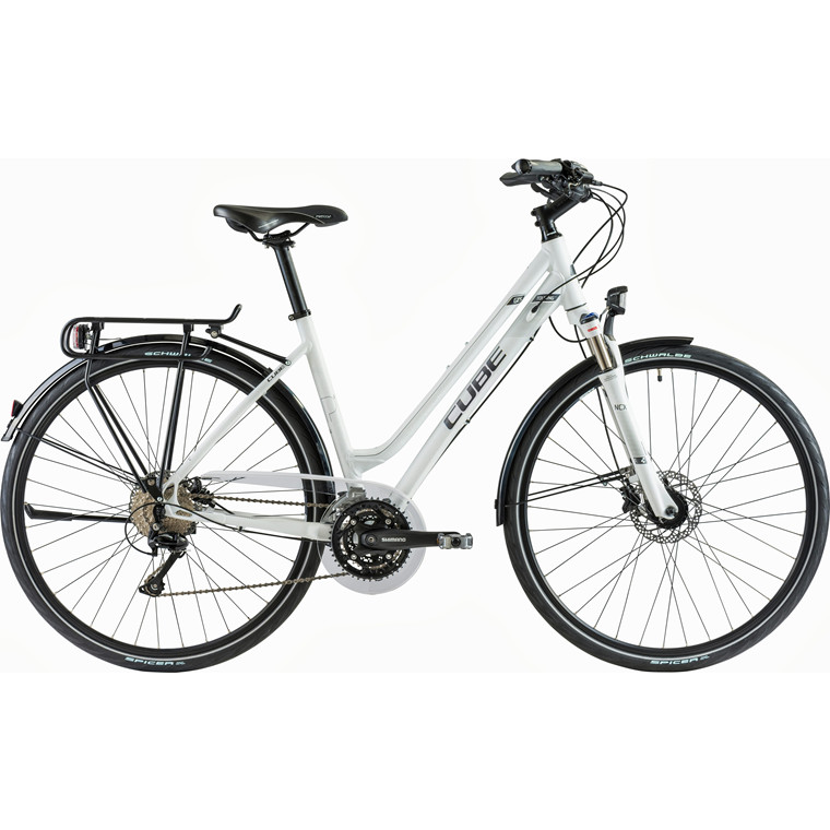 Cube Touring Pro 2014 - Dame