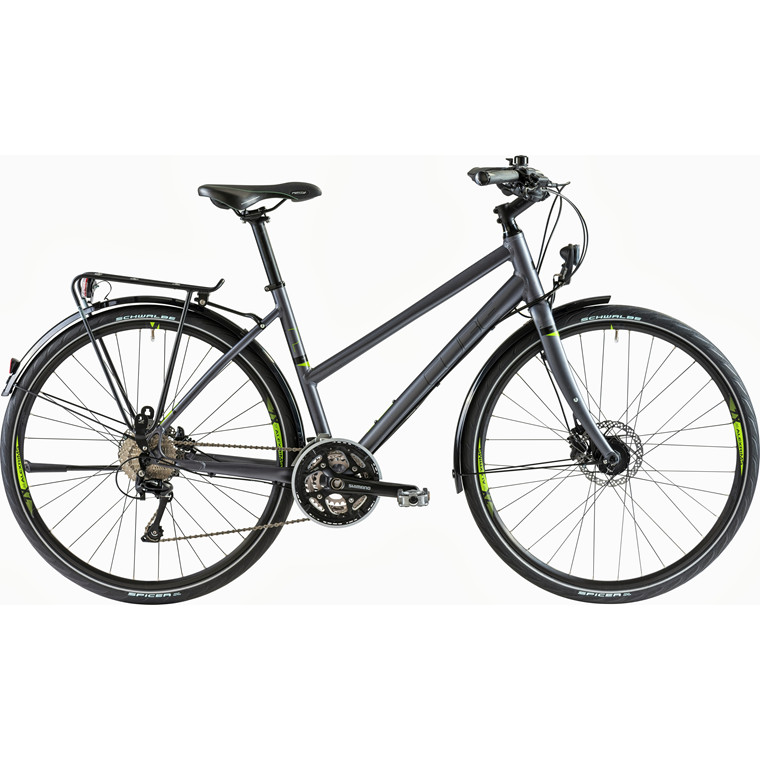 Cube Touring Pro RF 2014 - Dame