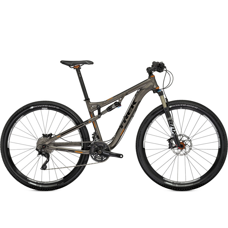 Trek Superfly 100 AL Elite E