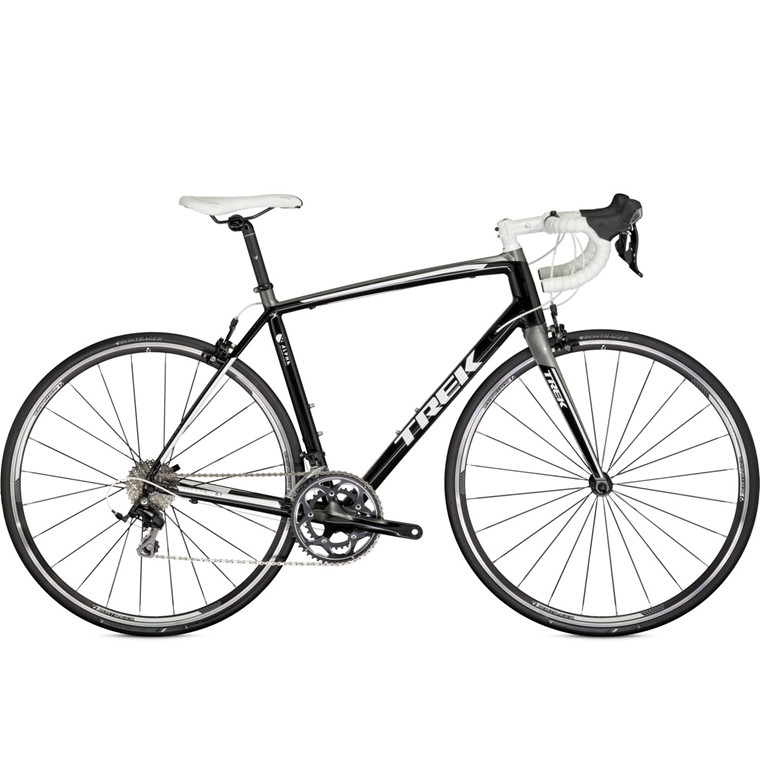 Trek Madone 2.1 Triple 2013