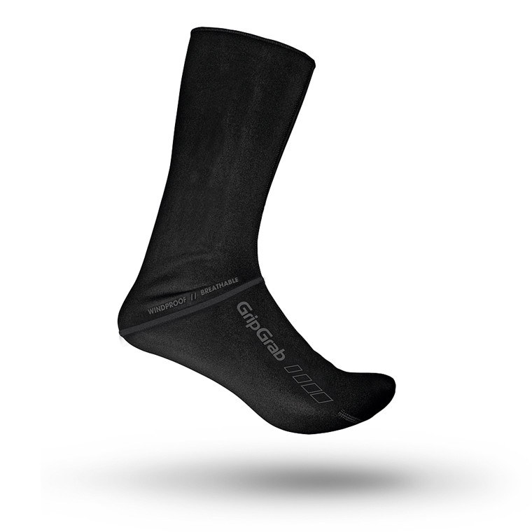 Grip Grab Windproof Sock 2014