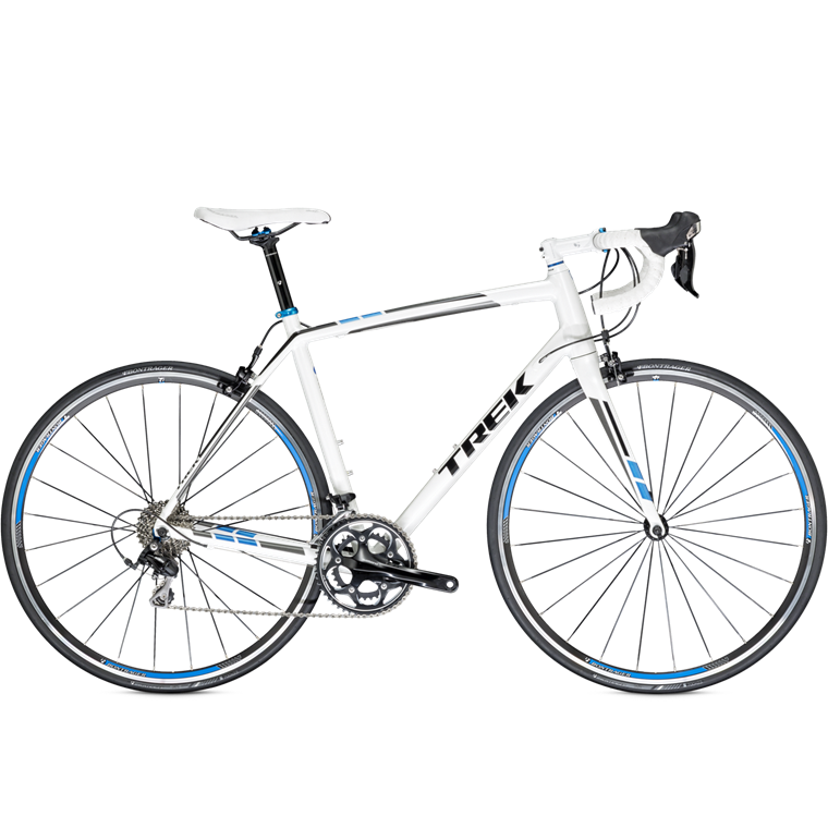 Trek Madone 2.1 Compact 2014
