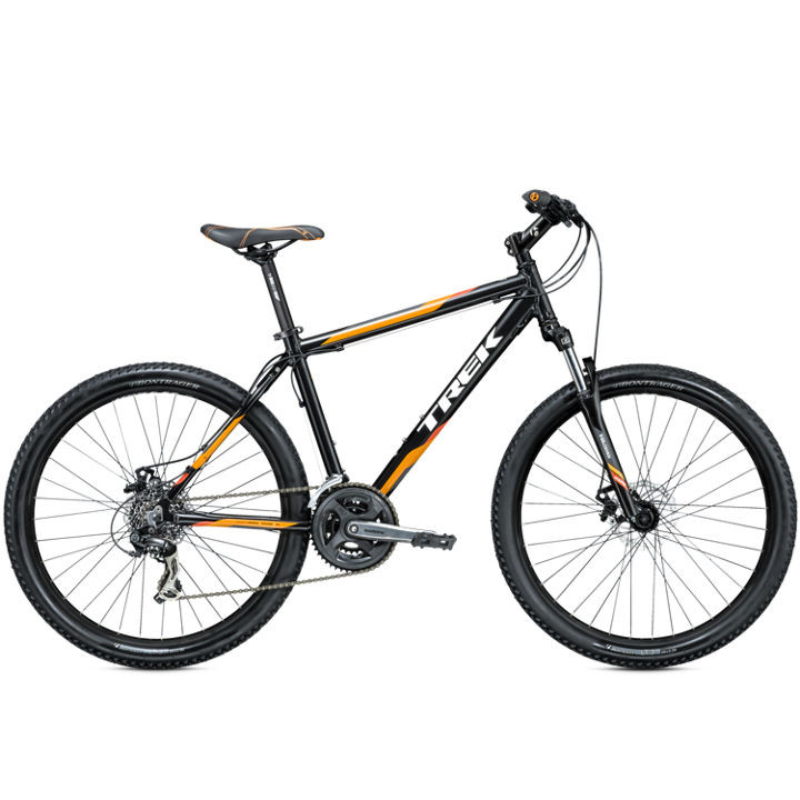 Trek 3500 Disc - 2015 Mountainbike