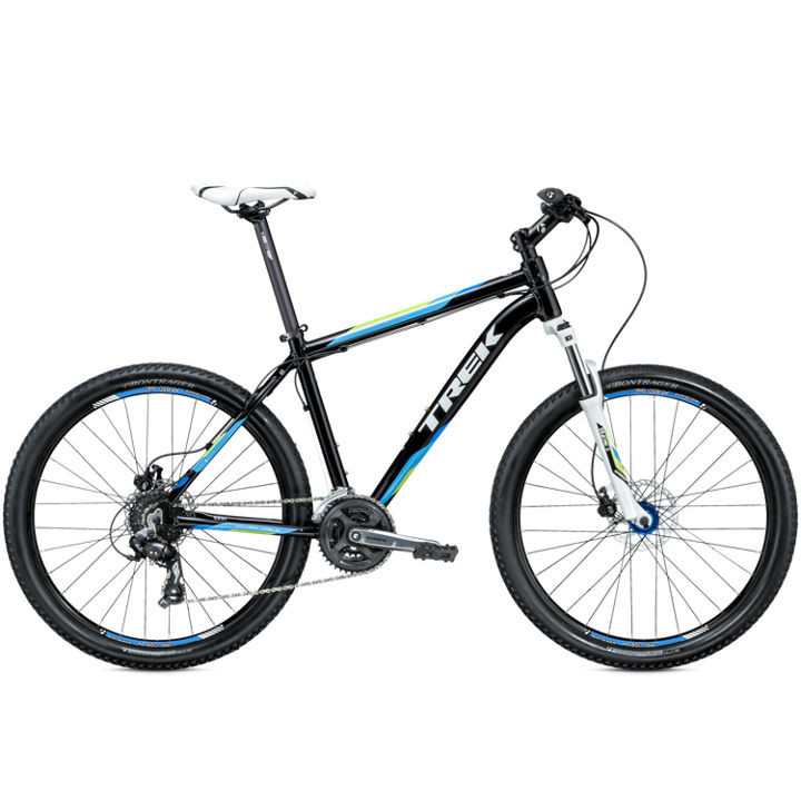 Trek 3700 Disc - 2015 Mountainbike