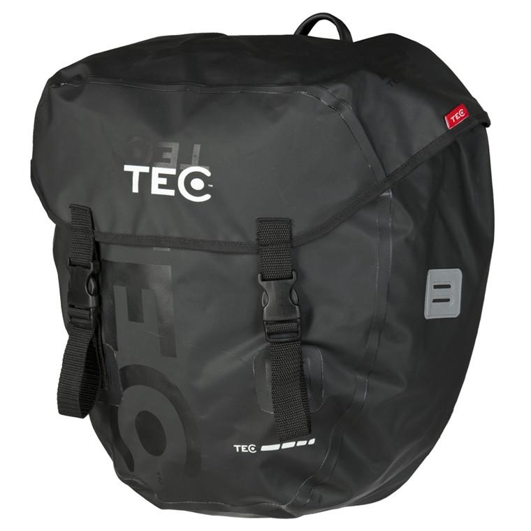 Tec sidetaske - Bag - Vandtæt