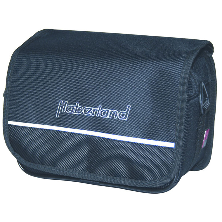 Haberland Styrtaske 5L, KlickFix