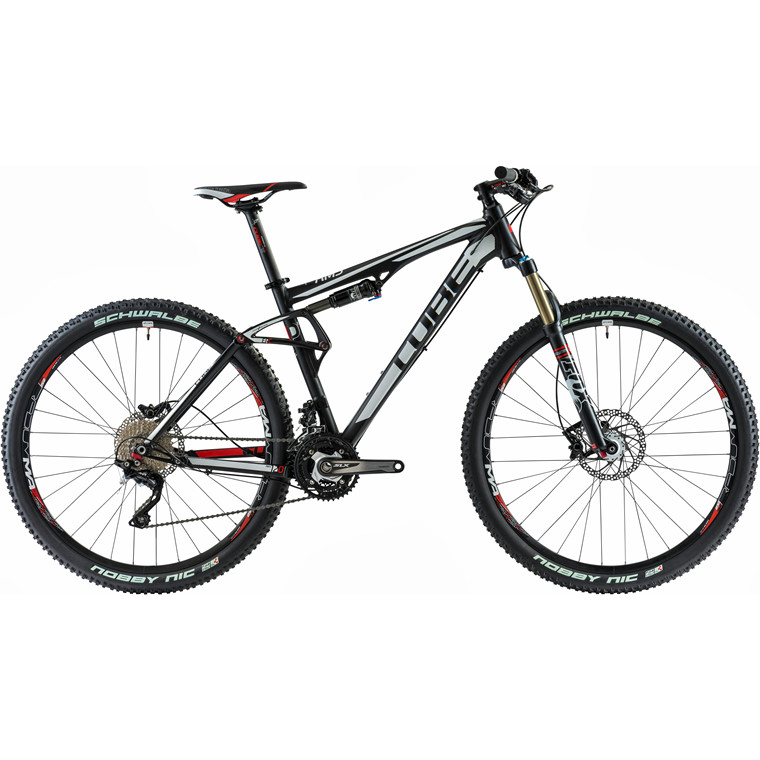 """Cube AMS 120 HPA Pro 29"""" - 2014"""