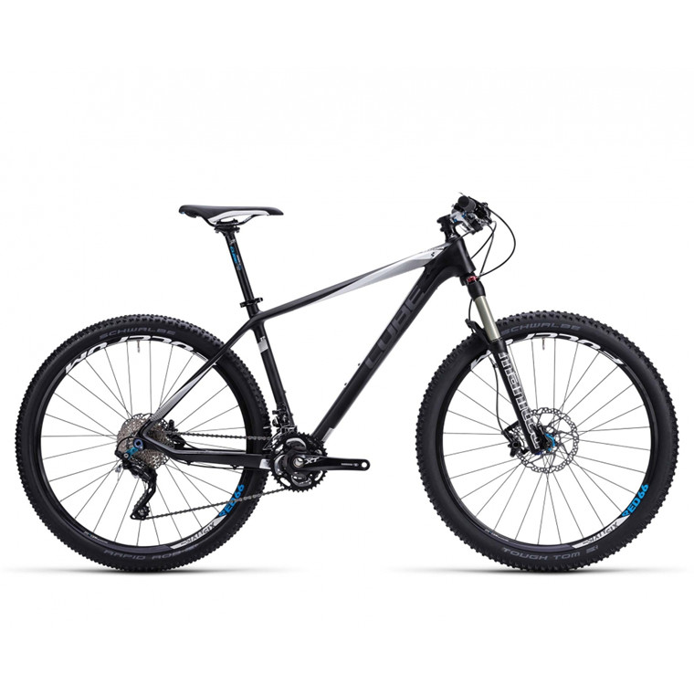 Cube Reaction GTC Pro 27.5 - 2015