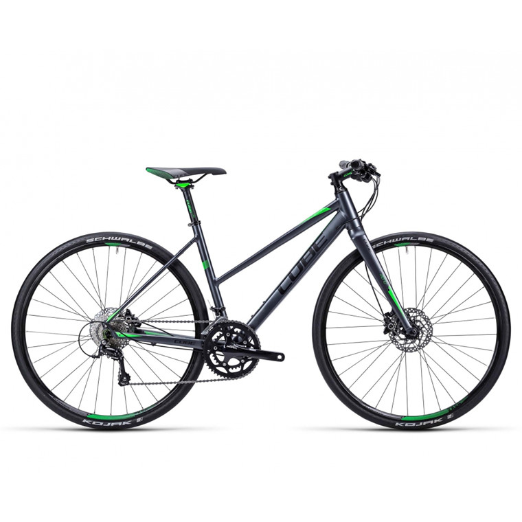 Cube SL Road Pro - Dame - 2015