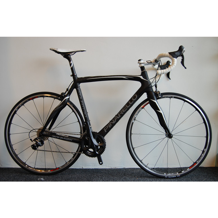 Pinarello FP Quattro Sort - 2013