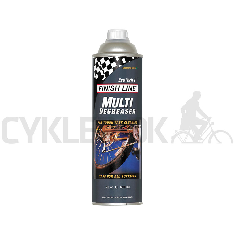 Finish Line Ecotech2 Degreaser