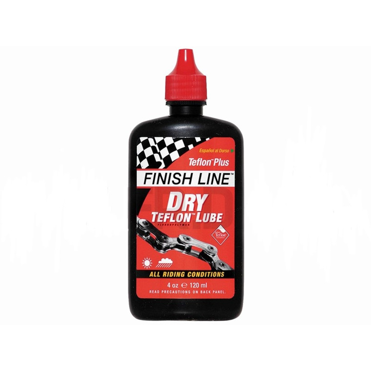 Finish Line Teflon - Plus