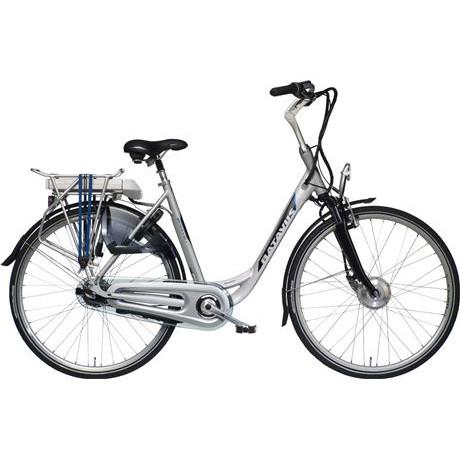 Batavus Genova Ego® 7 D - EL Cykel