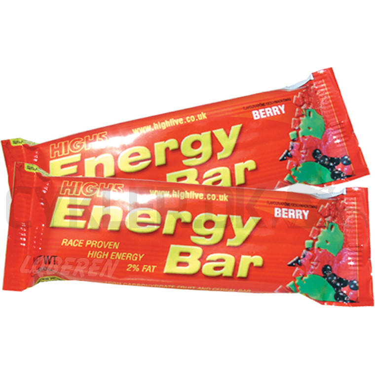 High5 energybar