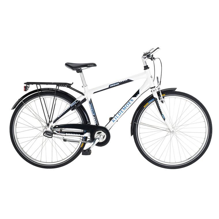 Kildemoes Bikerz drengecykel - 7 gear