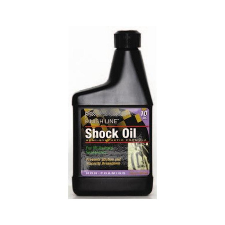 Finish Line Olie Shock Oil