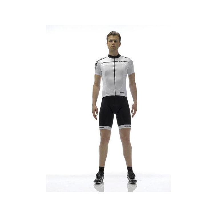 Giordana Jersey Silverline k/