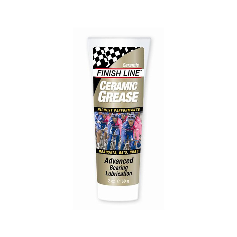 Finish Line Fedt Ceramic Grease Tube