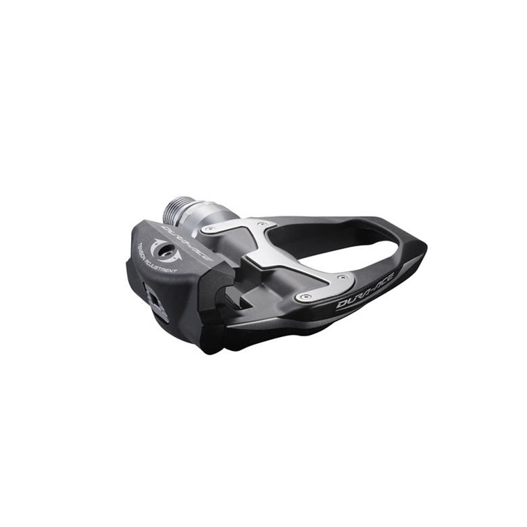 Shimano Dura-Ace PD-9000 SPD-SL carbon