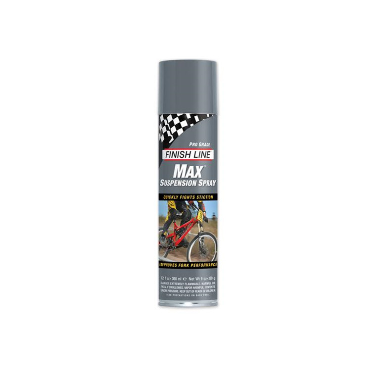 Finish Line Max Suspension Spray